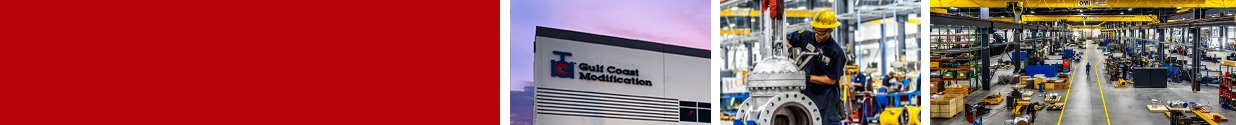 GCM - Gulf Coast Modification Services